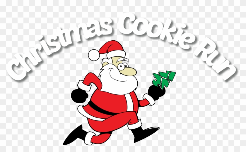 Christmas Cookie Run Tampa - Christmas Day #149385
