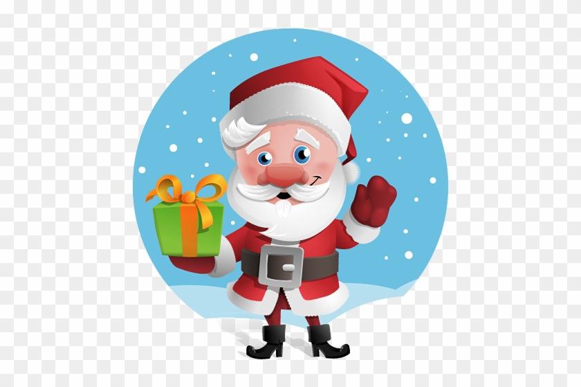 Santa Claus Hat Clip Art - Public Domain Clip Art Free For Commercial Use Santa #149431