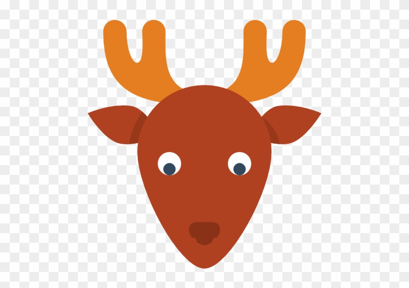 Format - Png - Deer Icon Png #149521