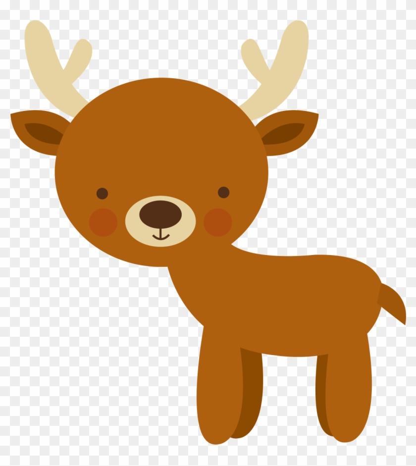 Deer Clip Art - Png Deer #149714