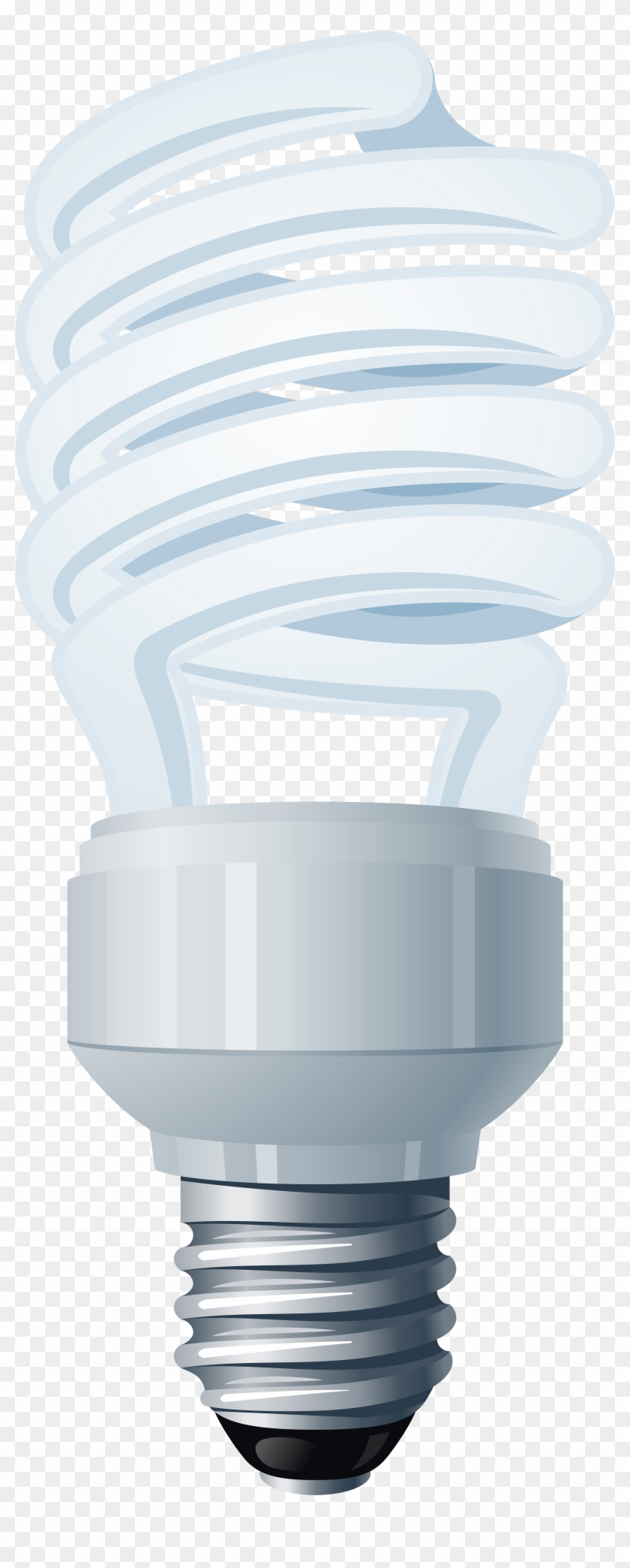 Energy Saving Compact Fluorescent Light Firework Displays Incandescent Bulb Diagram Cyberphysics The Electric Clip Art Lamp