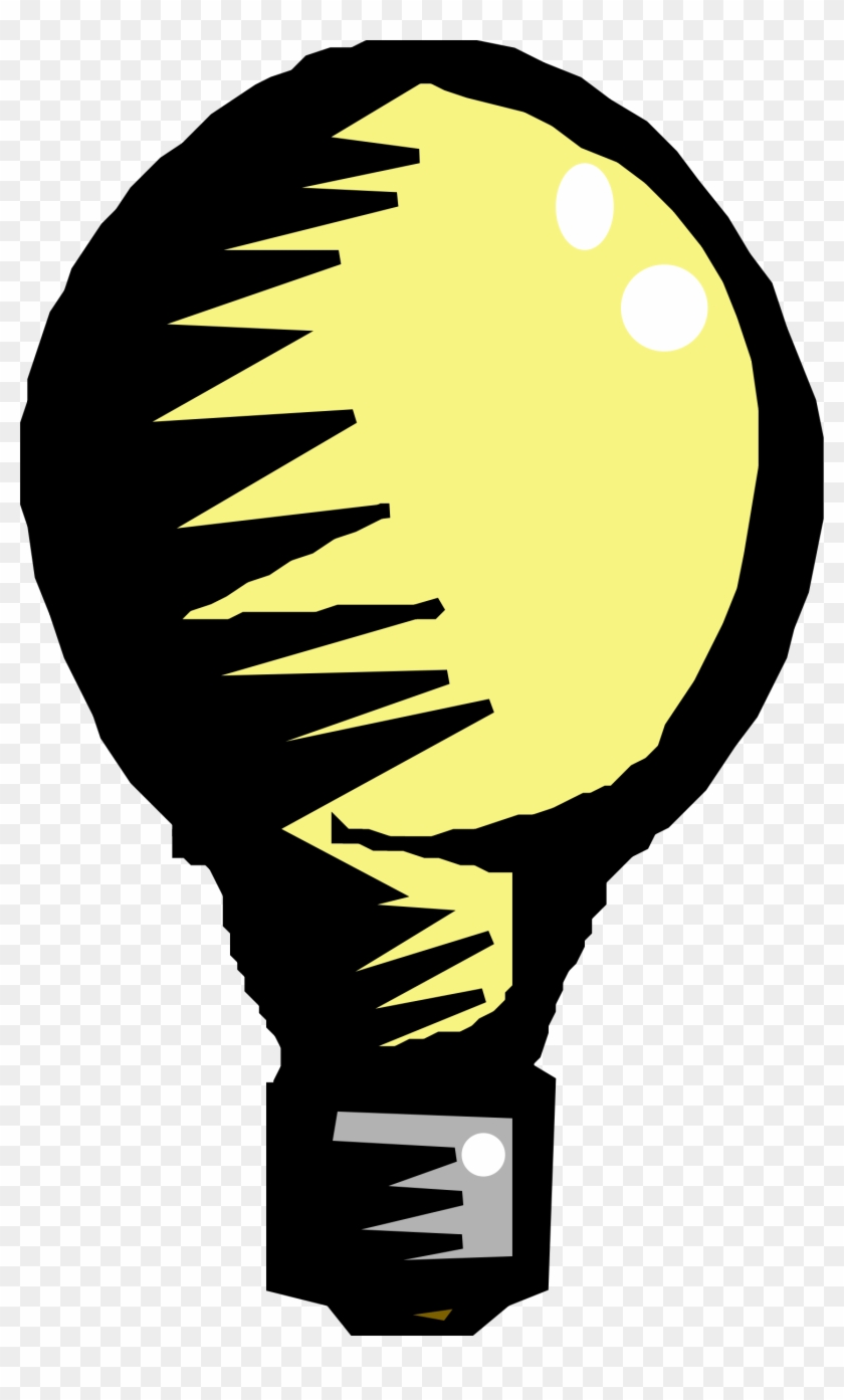 Light Bulb Free Lightbulb Clipart 2 Pages Of Public - Light Bulb Clip Art #150103