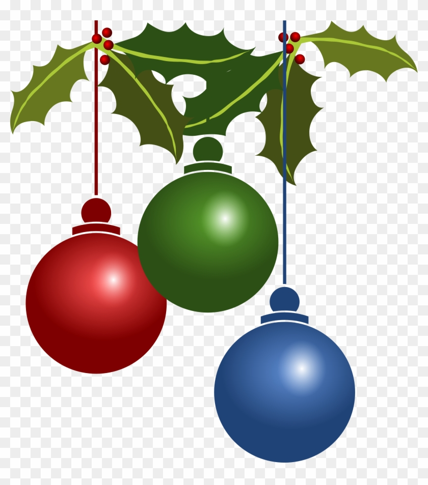 Xmas Tree Clipart Png - Christmas Clip Art Png #150278