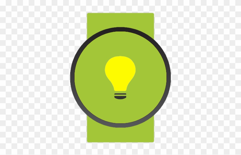 Christmas Light Bulb Clip Art - Flashlight #150380