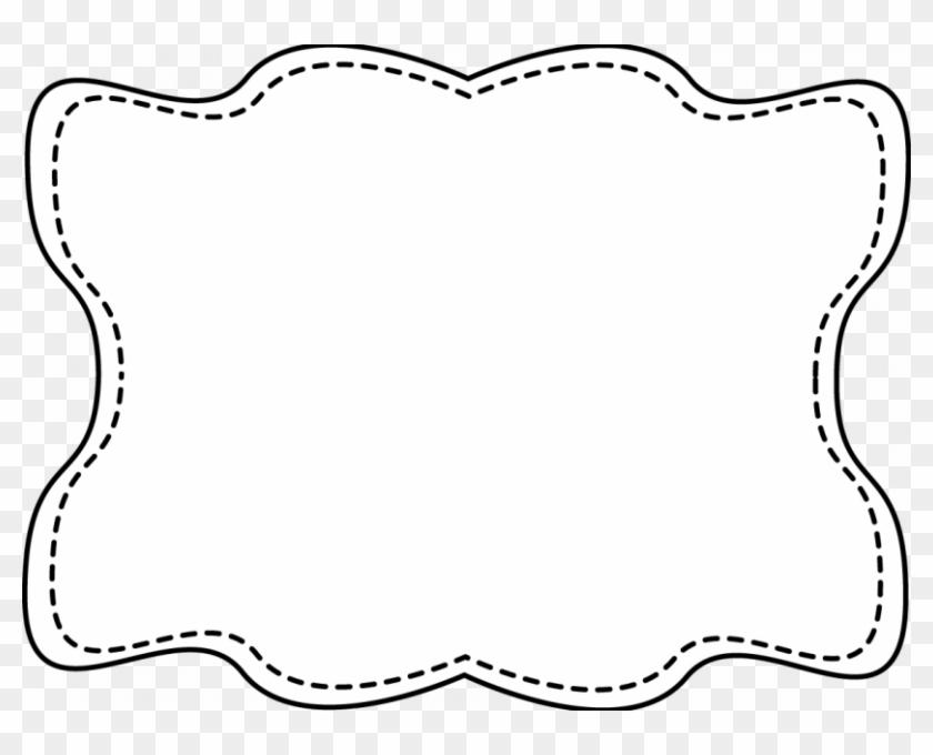 Enjoyable Design Ideas Frame Clip Art Border Free Teaching - Clip Art #150426