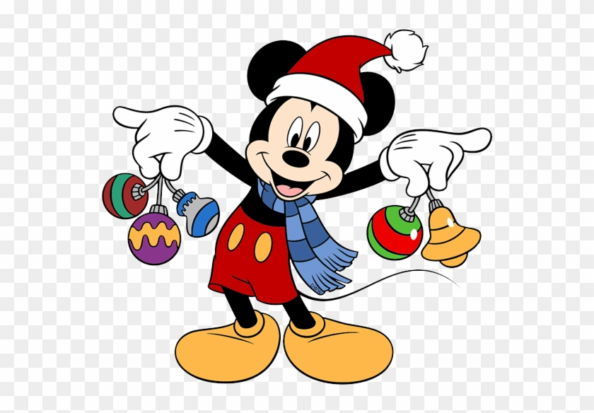 mickey mouse ornaments mickey mouse christmas characters - Mickey Mouse Ornaments Christmas