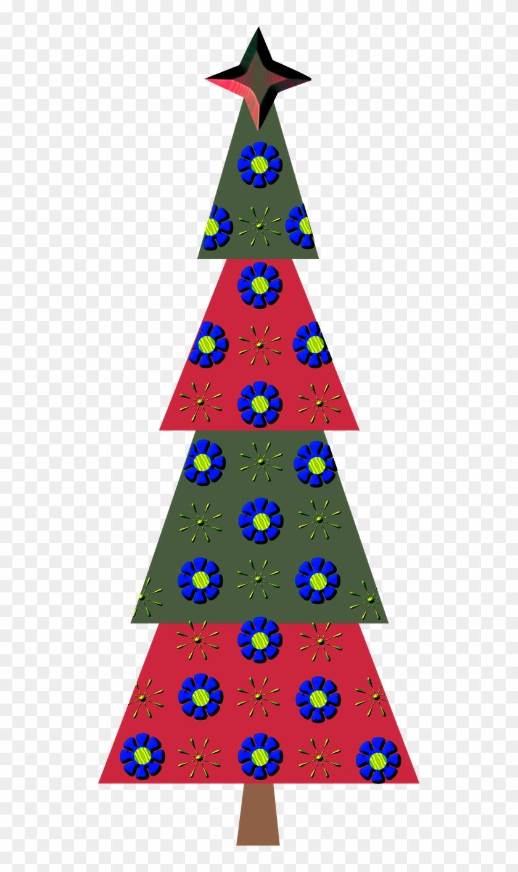 Christmas Tree Clip Art - Christmas Tree #150766