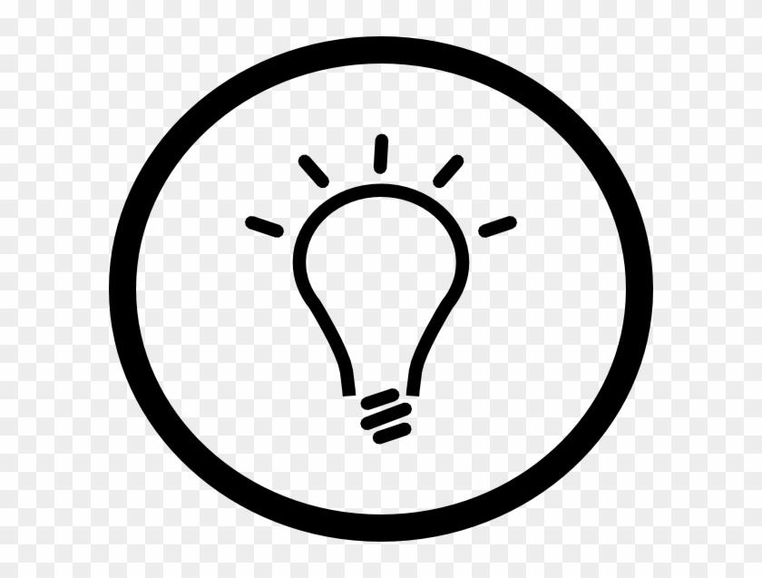 Lightbulb Idea Light Bulb Clip Art At Vector Clip Art - Nordlux 71411003 | Lønstrup | Wall Light Fitting #150964