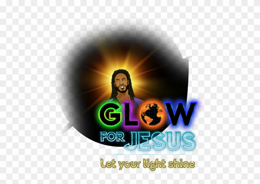 Let Your Light Shine - Glow For Jesus Vbs 2017 #151016