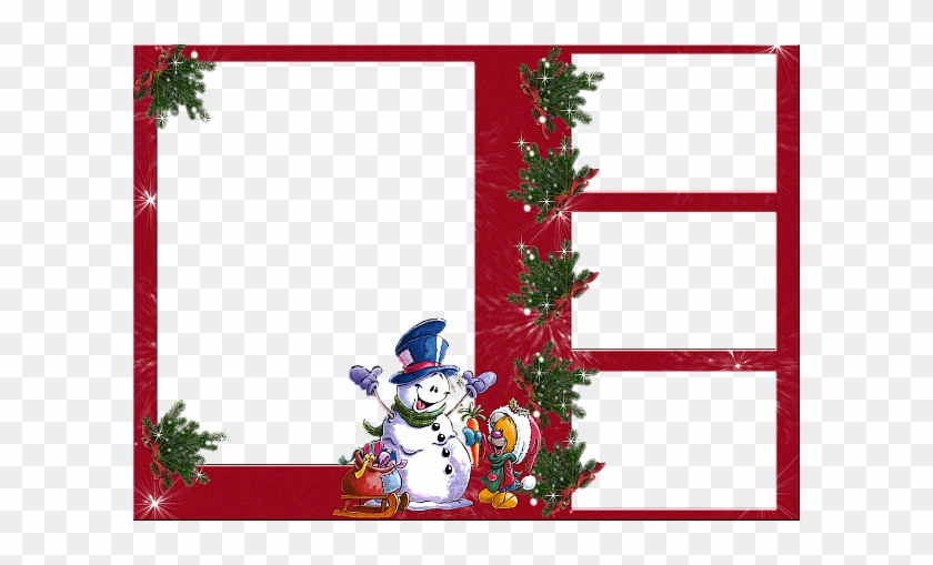 Christmas Ornaments Backgrounds Clip Art And More Frame Png