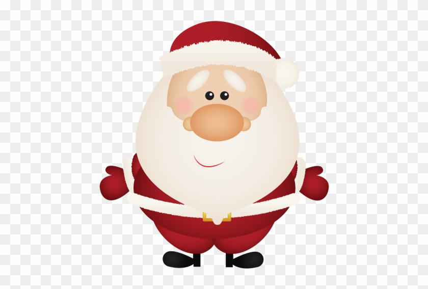 Santa Claus Cartoon Png Clipart In Category Christmas