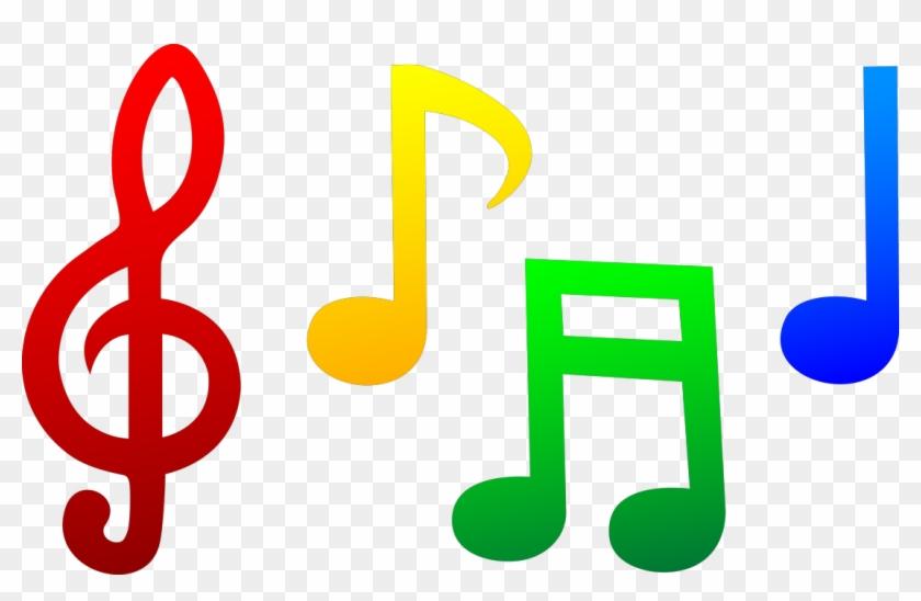 Picture Music Symbols Clip Art Free Transparent Png Clipart