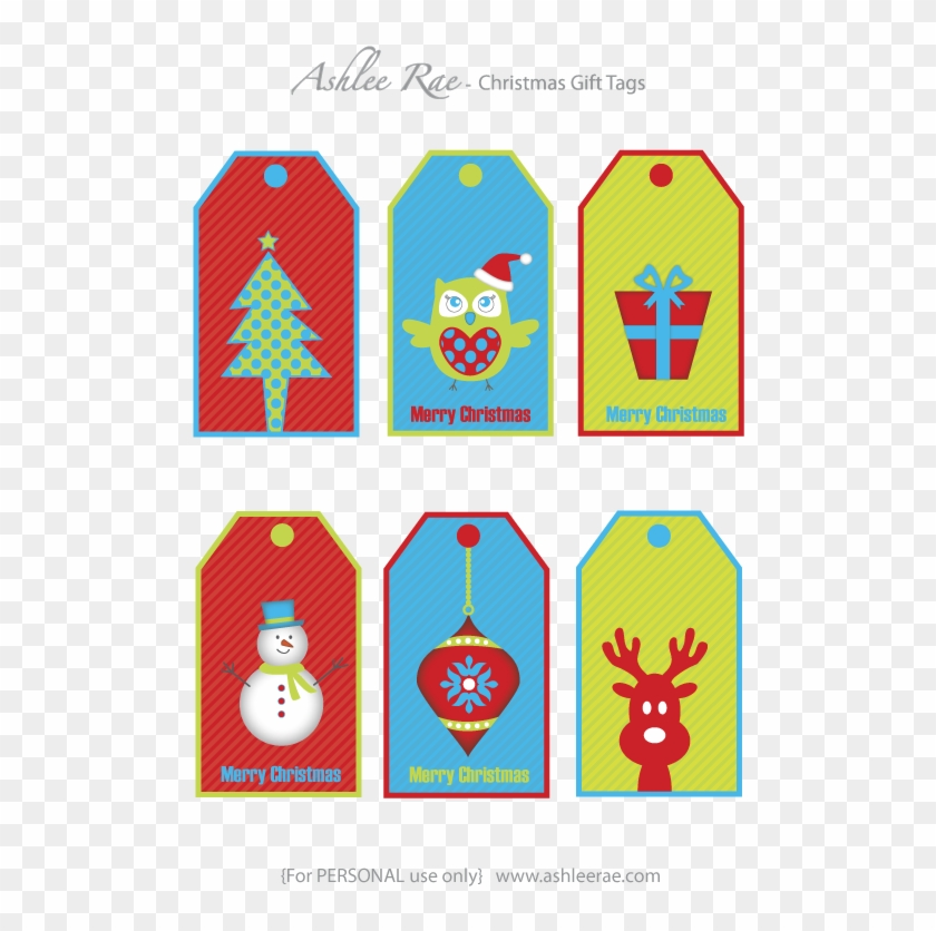 Christmas Gift Tags Christmas Tags Kids Free Transparent Png Clipart Images Download