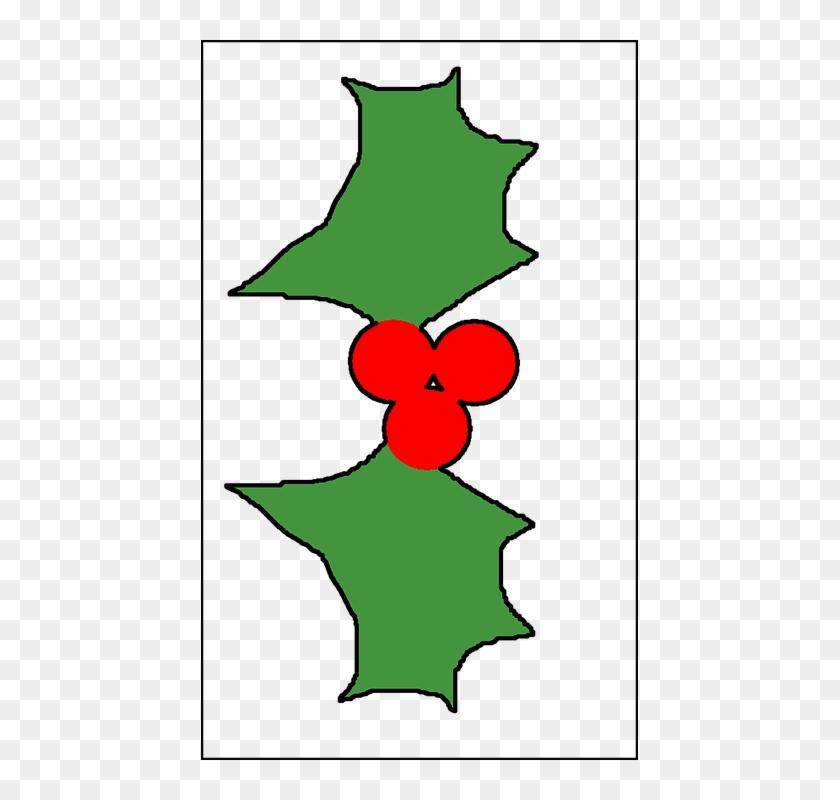 Christmas Holly Border Clipart.Holly Christmas Christmas Holly Xmas Border Holly Free