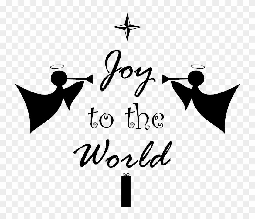 Joy To The World Clipart - Joy To The World Clip Art #152054