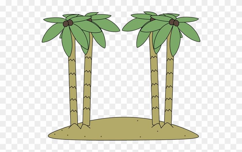 Island Clip Art Image - Pirate Island Clip Art #152764