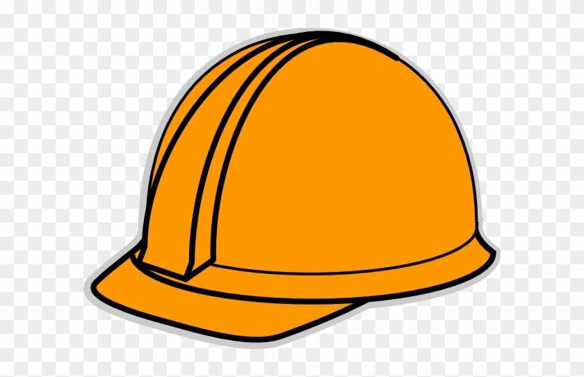 Related Keywords & Suggestions For Rain Hat Clip Art - Hard Hat Coloring Page #153374