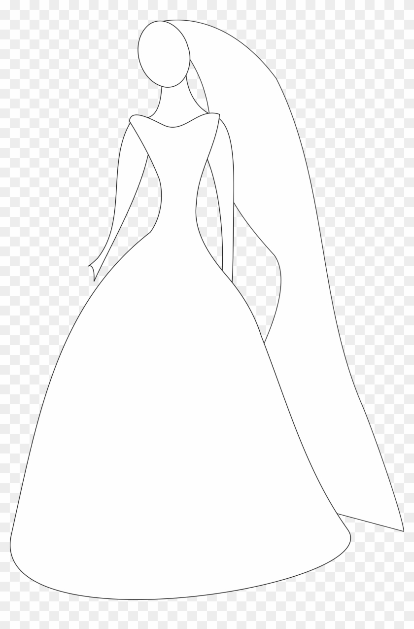 best ideas of wedding dress silhouettes for your wedding bride