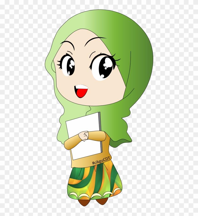 Zawtinx3jk M6pm Psivh9pxouw Di147qjit 22v H2560 - Kids Muslim Cartoon #153552