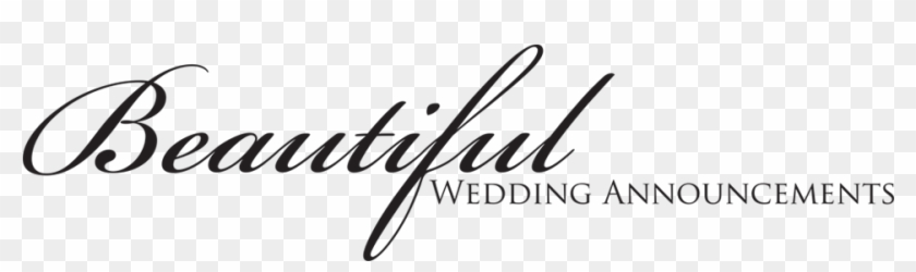 Wedding - Beauty Out Of Ashes #153571