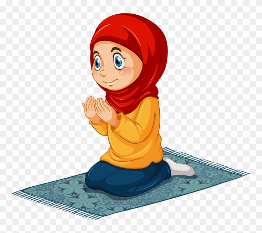 Яндекс - Фотки - Muslim Praying Clipart #153585