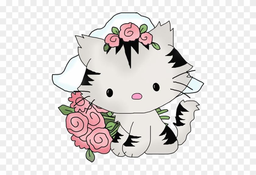 P2 - Cat Cuteness Round Ornament #155085