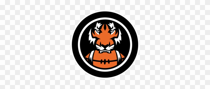 Bengal Clipart Cincinnati Bengals - High School Football Shirts Designs #155213