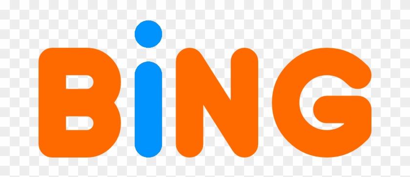 Bing Logo - Bing Logo #155497