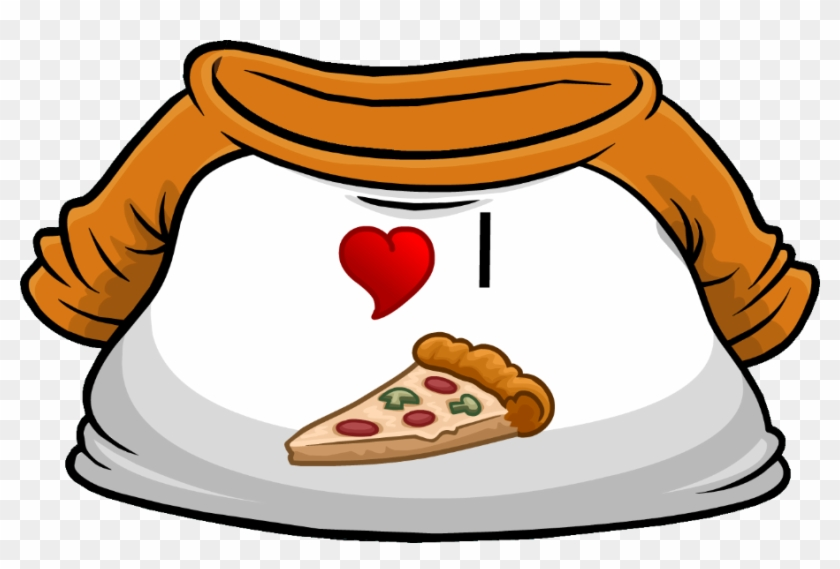 Clipart Of Pizza, Pizza The And Pizza As - Pizza #155709