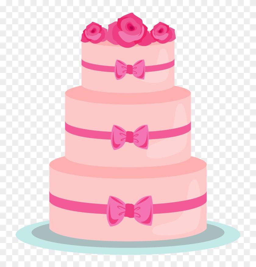 Wedding Cake Layer Cake Cupcake Birthday Cake Wedding Cake Vector
