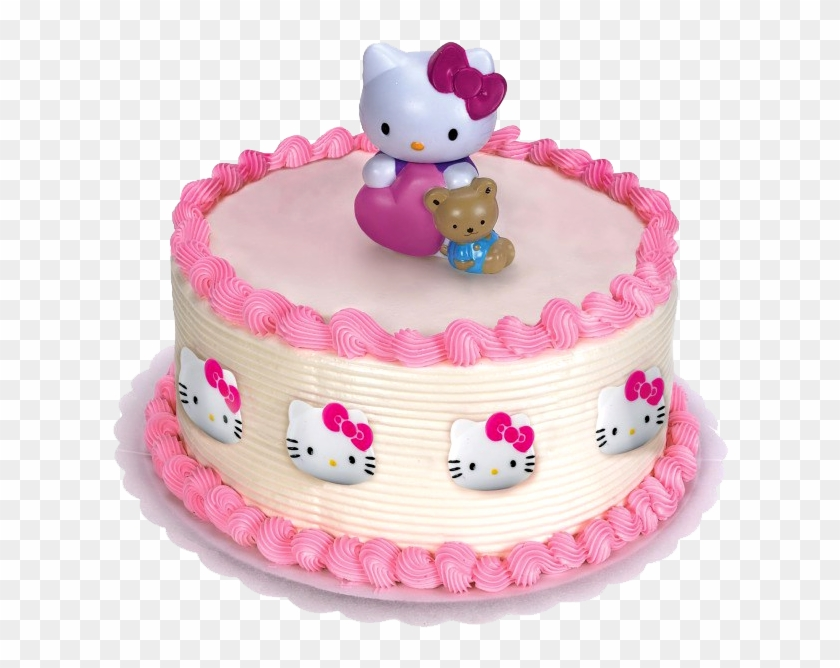 Best Birthday Cake Png Images Free Transparent Background Hello