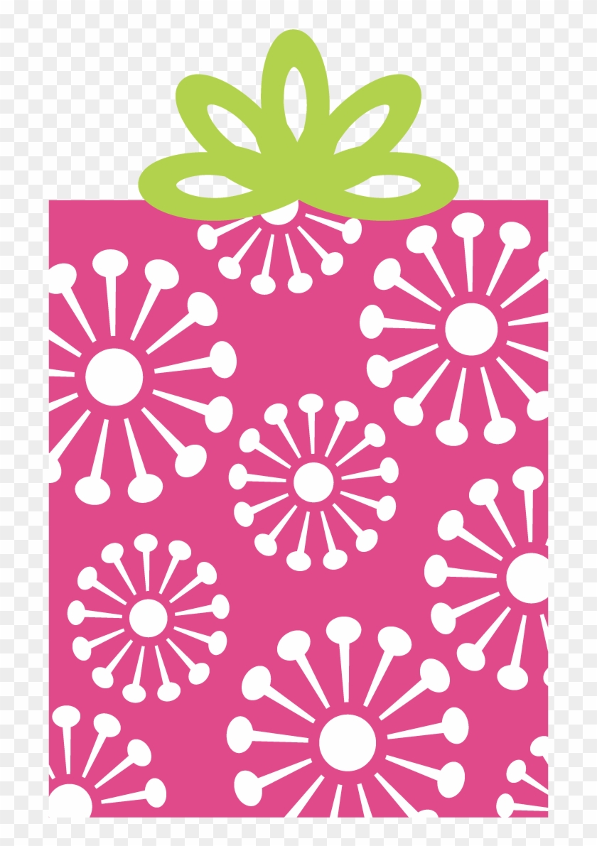 Images For Happy Birthday Present Clipart