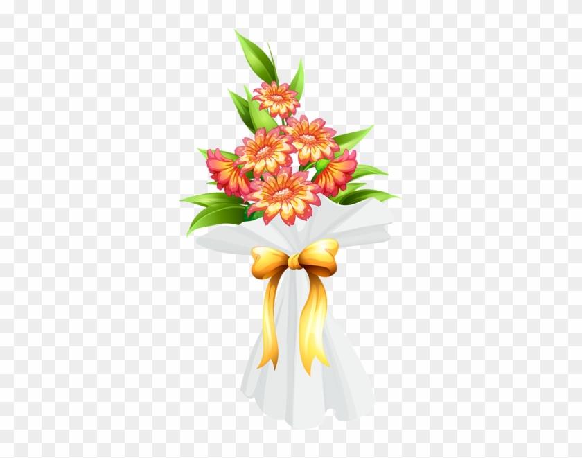 0, - Fancy Flowers Png #816964