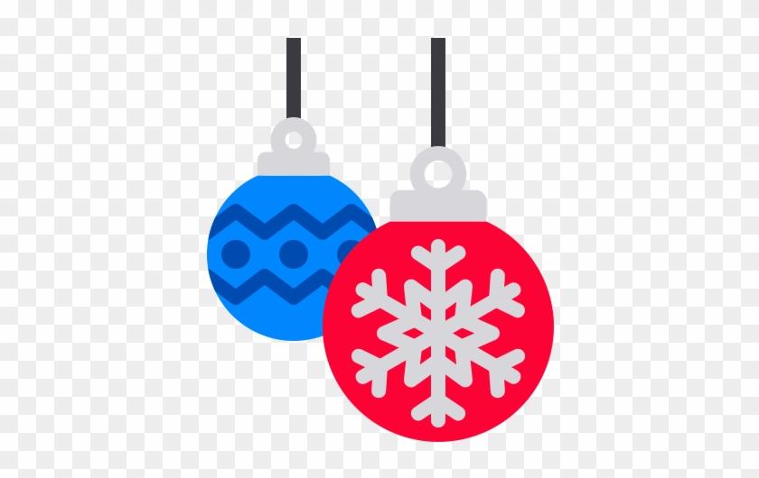 Snowflake Ball Christmas Xmas Decoration Light Christmas