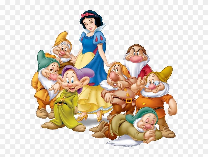 Snow White - Snow White And The Seven Dwarfs #817714