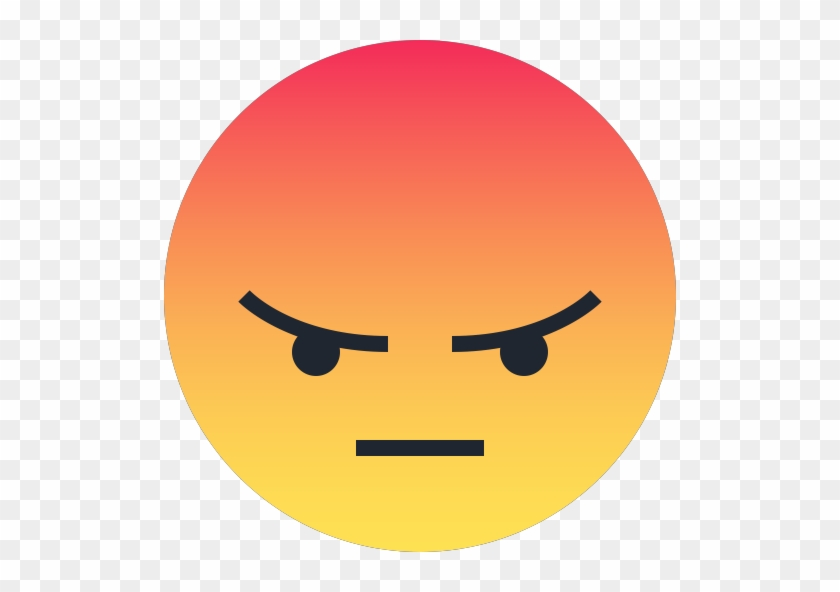 Angry Face Emoticon Angry Emoji Png Free Transparent Png Clipart