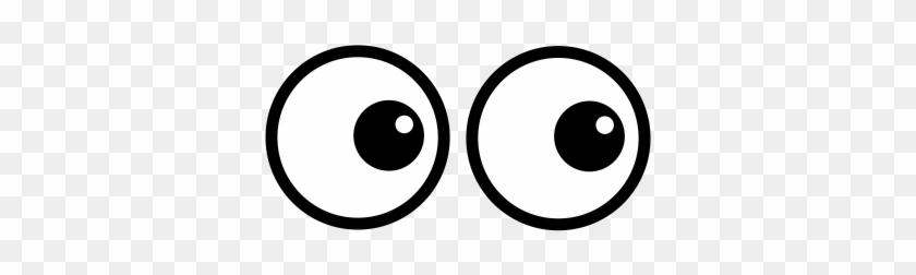 People Clipart - Clip Art Googly Eye #818082
