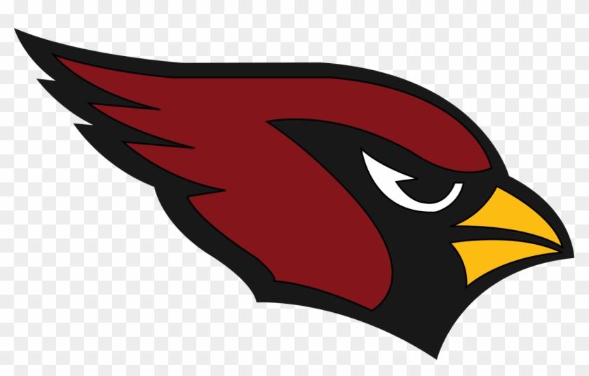 Indianapolis Colts Vector Logo Free Download - Arizona Cardinals Logo Png #818364
