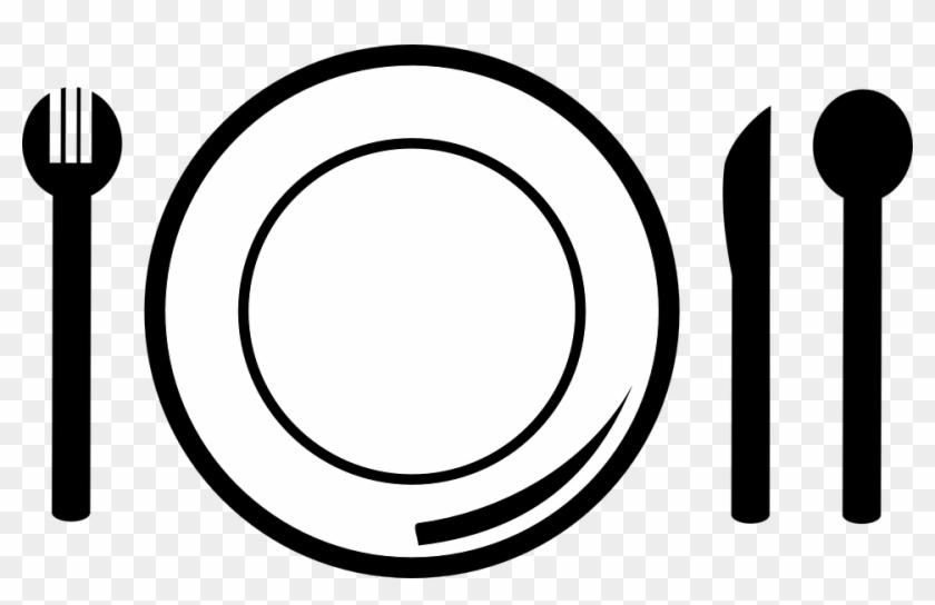 Other Popular Clip Arts - Plate Clip Art #820702