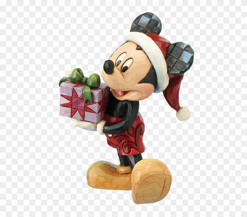 disney mickey mouse christmas gift transparent background mickey mouse christmas gifts - Disney Christmas Gifts