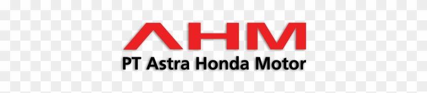 Ahm Indonesia Logo - Honda Motor Company