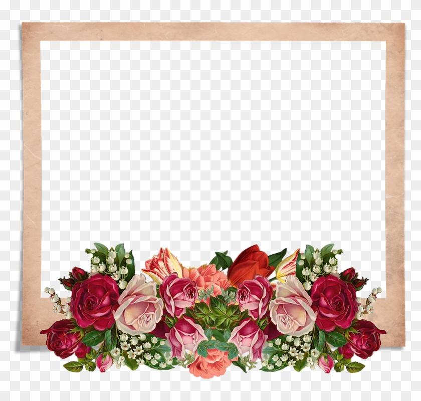 vintage roses images 25 vintage flower cart rectangle magnet free transparent png clipart images download vintage flower cart rectangle magnet