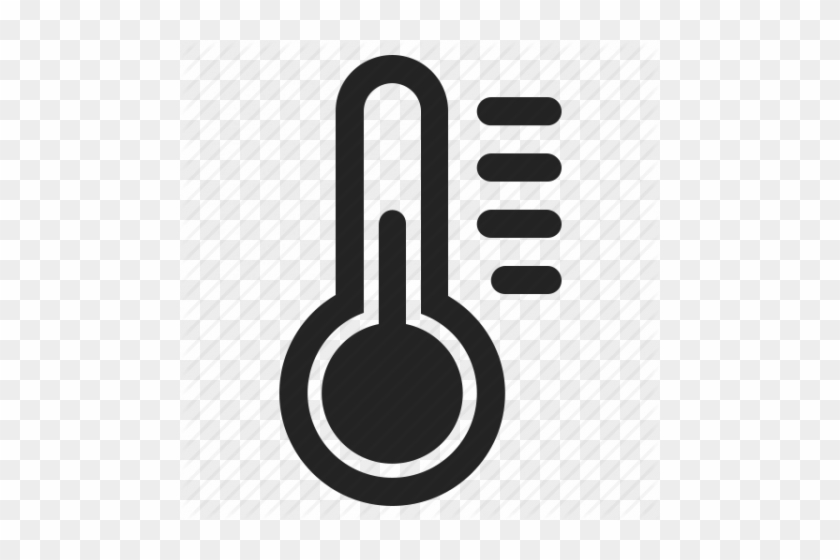 Allergy And Sensitivity Testing - Temperature Icon Gif #823747