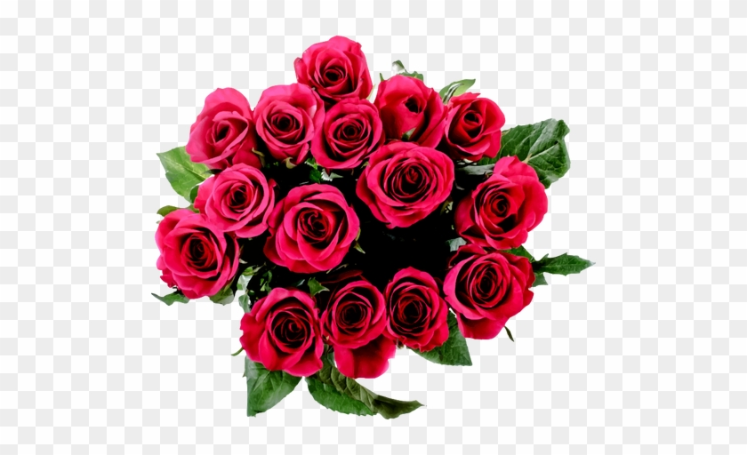 Imagem De Vetor De Buque De Rosas Red Rose Baby S Breath Bouquet
