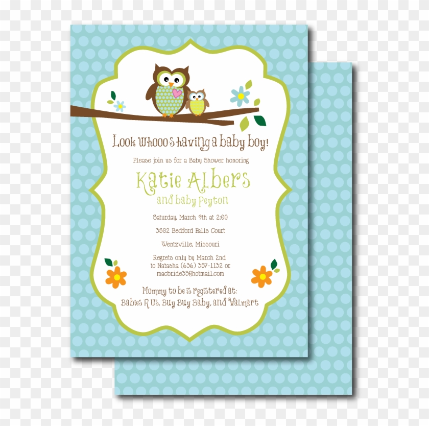 Owl themed baby shower invites sarahwolfrum baby shower baby owl themed baby shower invites sarahwolfrum baby shower baby shower owl theme filmwisefo
