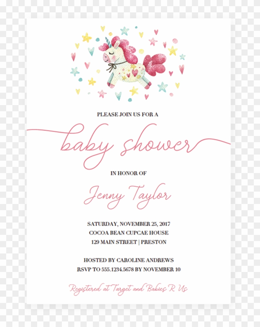 Printable Baby Shower Advice Card For