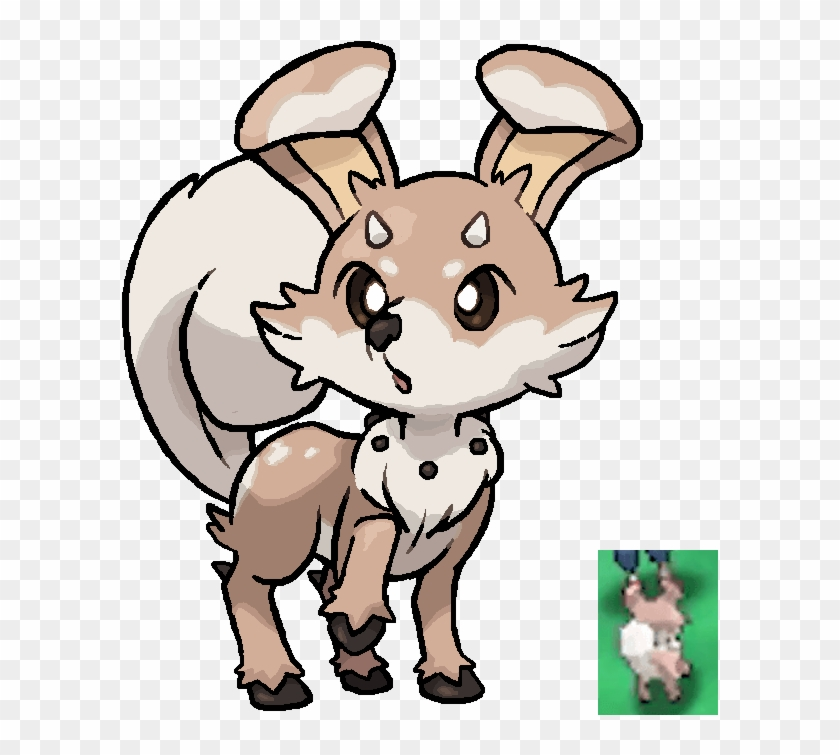 New Pokemon From Pokemon Sun And Moon By Tzblacktd - New Dog Pokemon Sun And Moon #826046
