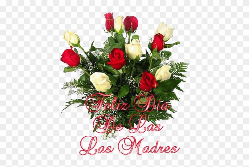 A Las Mamasitas Del Foro Feliz Dias Nosotras No Nos - Flores Para El Dia De Las Madres #826534