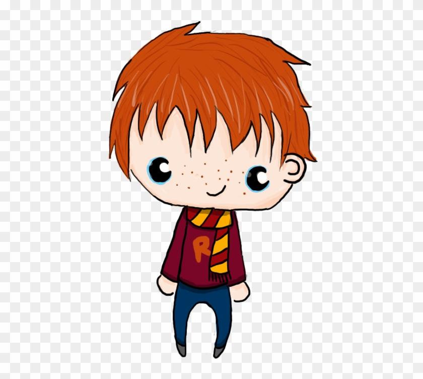 Ronald Weasley By Mistressofthestars - Ron Weasley #827213