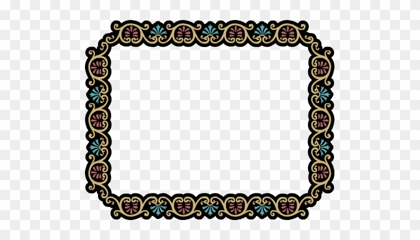 The Wonderful Wizard Of Oz Picture Frame Free Transparent Png